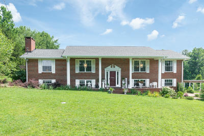 Ringgold Single Family Home For Sale: 83 Maple Way