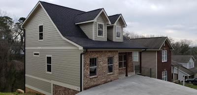 Chattanooga Single Family Home For Sale: 408 Oliver St