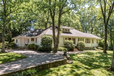 Lookout Mountain Single Family Home Contingent: 117 Highland Ave