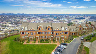Chattanooga Condo For Sale: 554 Whitehall Rd #114