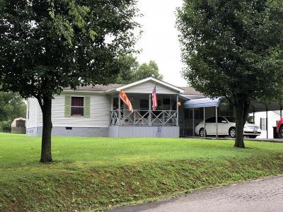 Englewood Single Family Home For Sale: 119 Sunnyside Lane
