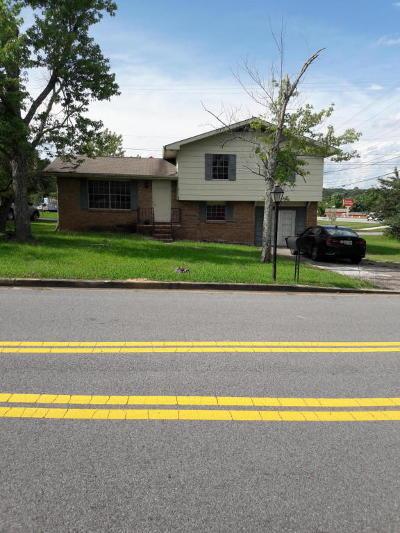 Hixson Single Family Home For Sale: 915 Sutton Dr