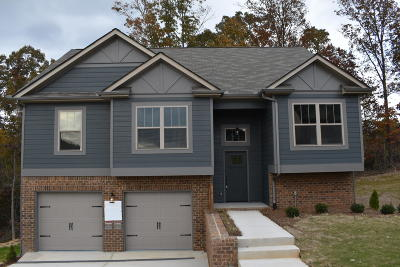 Hixson Single Family Home For Sale: 8223 Booth Bay Dr #172