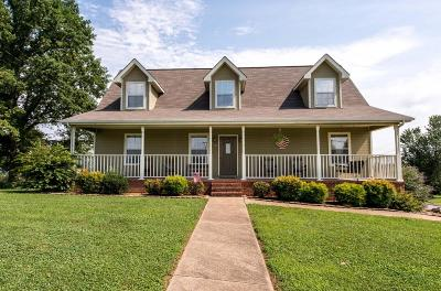 Ringgold Single Family Home For Sale: 11 Scenic Cir