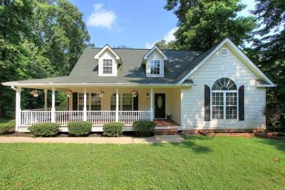 Hixson Single Family Home Contingent: 505 Leafwood Dr