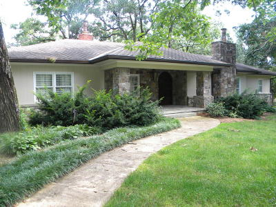 Signal Mountain Single Family Home For Sale: 602 Georgia Ave