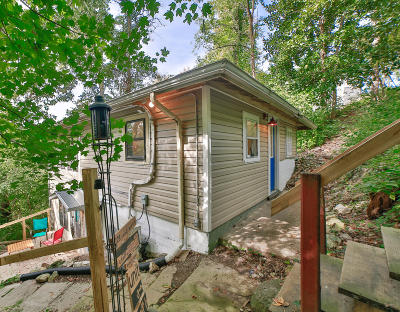 Chattanooga Multi Family Home For Sale: 1128 Westwood Ave
