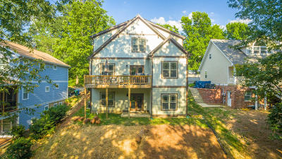 Chattanooga Single Family Home For Sale: 420 Druid Ln