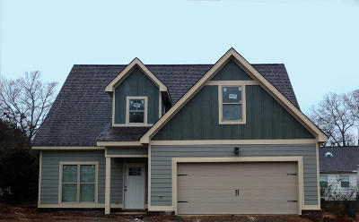 Ooltewah Single Family Home For Sale: 5574 Little Gem Ln