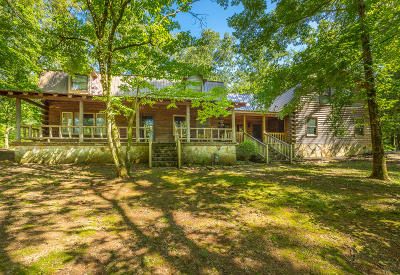 Soddy Daisy Single Family Home For Sale: 13802 Stormer Rd