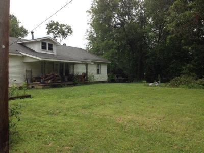 Cleveland Single Family Home For Sale: 4425 SE Blue Springs Rd