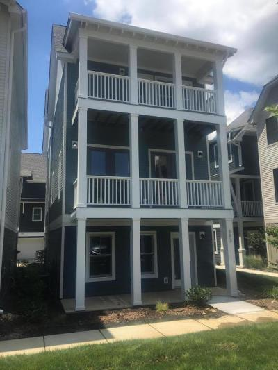 Chattanooga Condo For Sale: 683 Mariner Way #68