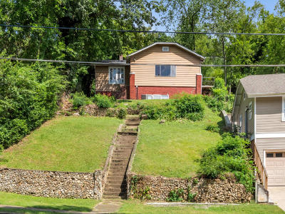 Chattanooga Single Family Home For Sale: 704 Tremont St