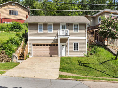 Chattanooga Single Family Home For Sale: 702 Tremont St