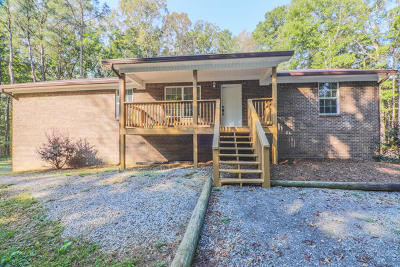 Cleveland Single Family Home For Sale: 780 SE Goodwill Rd