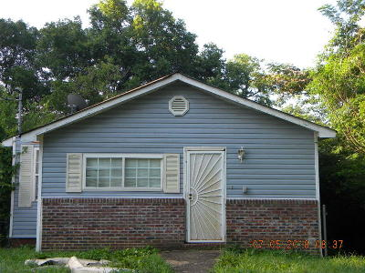 Chattanooga Single Family Home For Sale: 5314 Slayton Ave