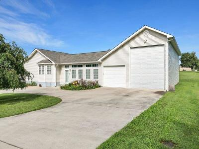 Georgetown Single Family Home For Sale: 115 Brittsville Shores Ln