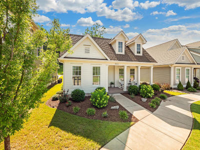 Chattanooga Single Family Home Contingent: 8522 Festival Loop