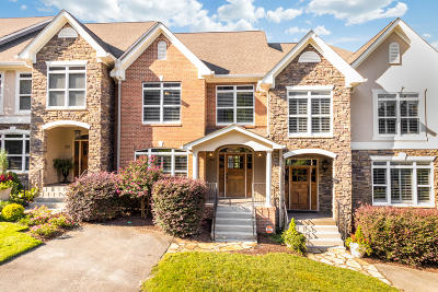 Chattanooga Condo For Sale: 208 Shady Ridge Ln