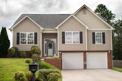 Ooltewah Single Family Home Contingent: 7508 Passport Dr