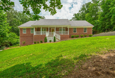 Ringgold Single Family Home For Sale: 109 Wren Dr