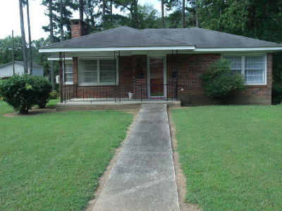 Marion Single Family Home For Sale: 705 4th St