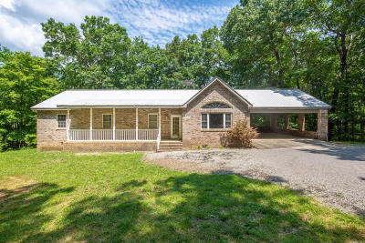 Dunlap Single Family Home For Sale: 242 Long Rd