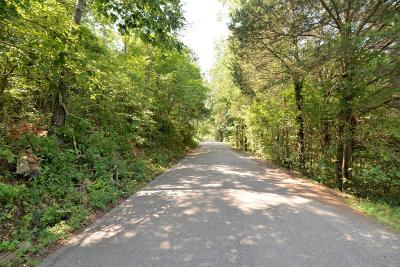 Marion Residential Lots & Land For Sale: Burns Island Rd #A & B