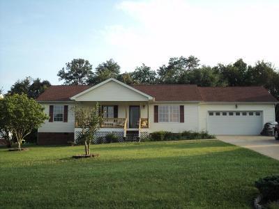 Birchwood Single Family Home For Sale: 7098 Dana Michelle Ln