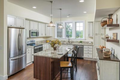 Ocoee Single Family Home For Sale: 124 Bob White Road