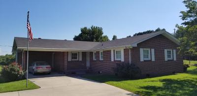 Marion Single Family Home For Sale: 1730 Valley View Hwy