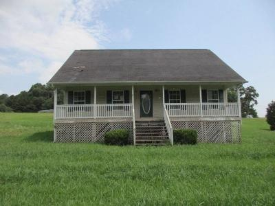 Cleveland Single Family Home For Sale: 7471 Mouse Creek Rd