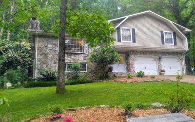 Signal Mountain Single Family Home For Sale: 921 Dunsinane Rd