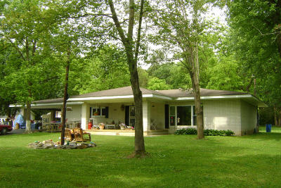 Trenton Single Family Home For Sale: 15267 N Us 11 Hwy