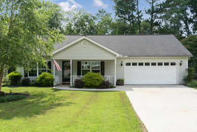 Ringgold Single Family Home For Sale: 47 Elm Tree Rd