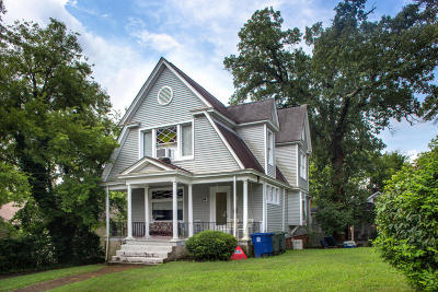 Chattanooga TN Multi Family Home Contingent: $329,000