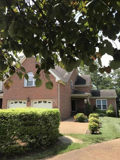 Chattanooga Single Family Home For Sale: 2401 Queens Lace Tr