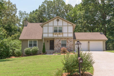 Hixson Single Family Home For Sale: 1924 Light Tower Cir