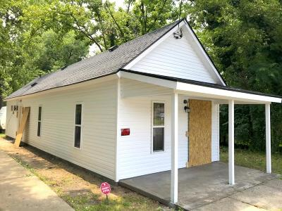 Chattanooga Single Family Home For Sale: 2004 Wilcox Blvd