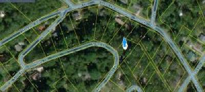 Red Bank Residential Lots & Land For Sale: Sims Dr