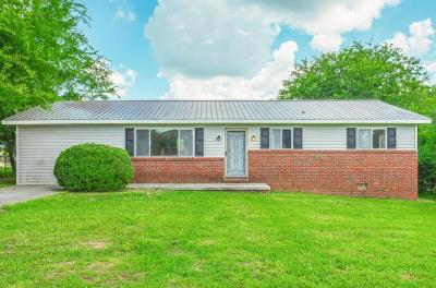 Cleveland Single Family Home For Sale: 2204 SE Curtis St