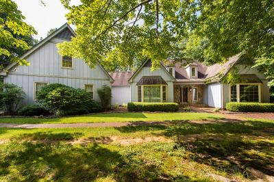 Signal Mountain Single Family Home For Sale: 2452 Wood Sorrell Ln #28