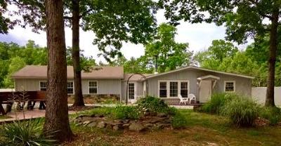 Ringgold Single Family Home For Sale: 200 Water Tower Ln