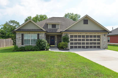 Chattanooga TN Single Family Home For Sale: $245,000