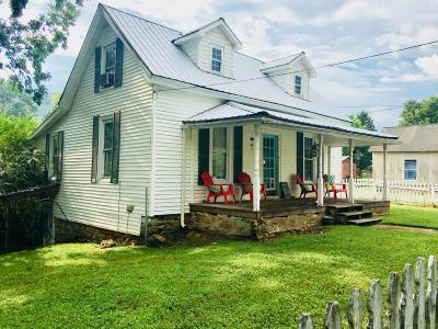 Soddy Daisy Single Family Home For Sale: 11287 S Oak St