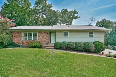 Hixson Single Family Home For Sale: 4621 Cloverdale Loop