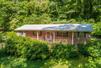 Chattanooga Single Family Home For Sale: 429 Bluebird Cir