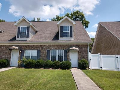 Chattanooga TN Single Family Home For Sale: $109,900