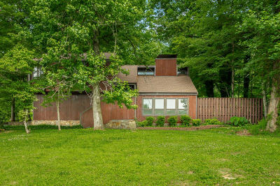 Chattanooga TN Single Family Home For Sale: $234,900