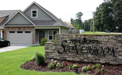 Ringgold Single Family Home For Sale: 2 Windham Ln